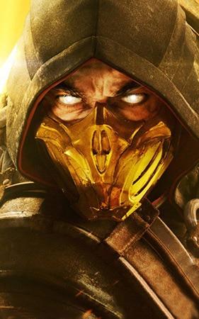 Mortal Kombat 11 GLOBALSteam Key GLOBAL