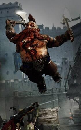 Warhammer: Vermintide 2Steam Key GLOBAL
