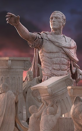 Imperator: Rome Steam Gift GLOBAL