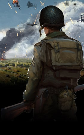 Steel Division: Normandy 44Steam Key GLOBAL