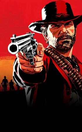 Red Dead Redemption 2Rockstar Key GLOBAL