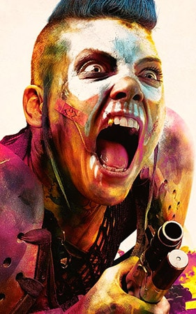RAGE 2 Standard Edition GLOBAL Steam Gift GLOBAL