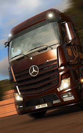Euro Truck Simulator 2 - Beyond the Baltic SeaSteam Key GLOBAL