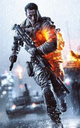Battlefield 4 Premium Edition PCOrigin Key GLOBAL