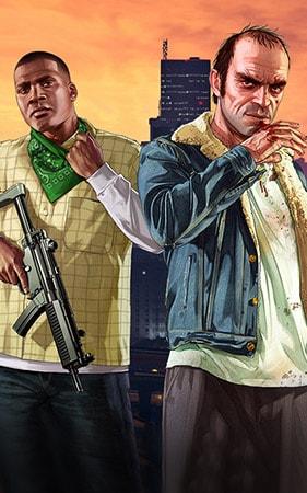 Grand Theft Auto V + Criminal Enterprise Starter Pack Key PCRockstar GLOBAL