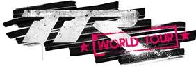 Table Top Racing: World Tour  logo