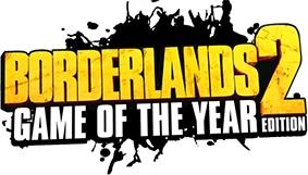 Borderlands 2 GOTY Steam Key GLOBAL logo