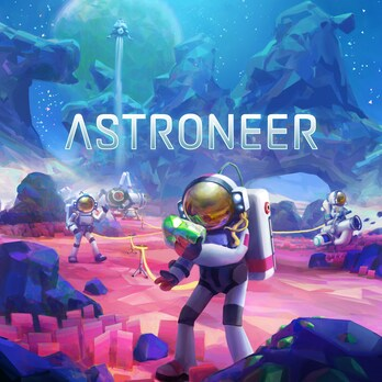 ASTRONEER Steam Gift GLOBAL
