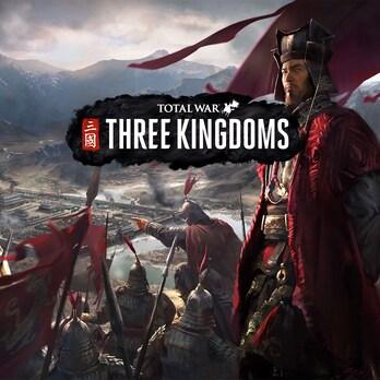 Total War: THREE KINGDOMS Steam Gift GLOBAL