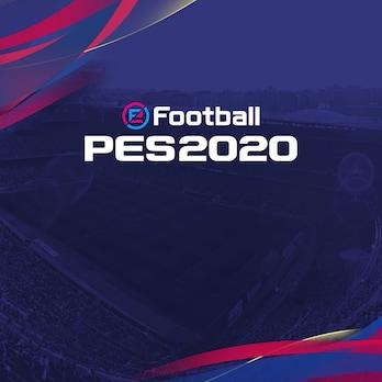 eFootball PES 2020 Standard Edition Steam Key ROW