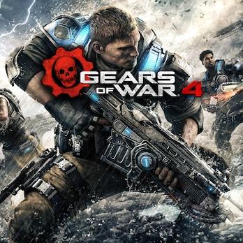 Gears of War 4 XBOX LIVE + Windows 10 Key GLOBAL