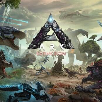 ARK: Extinction - Expansion Pack Steam Gift EUROPE
