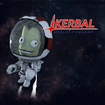 Buy Kerbal Space Program Steam Key GLOBAL