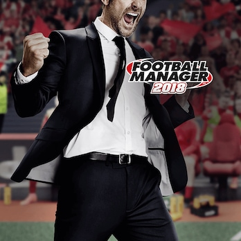 Buy Football Manager 2018 Steam Key GLOBAL