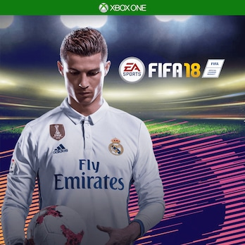 Buy FIFA 18 XBOX LIVE Key GLOBAL