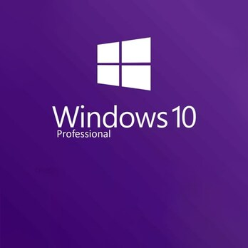 Microsoft Windows 10 Pro Microsoft Key GLOBAL