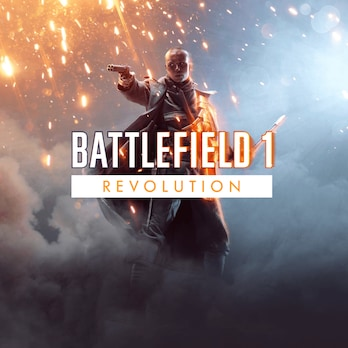 Buy Battlefield 1 Revolution Origin Key GLOBAL