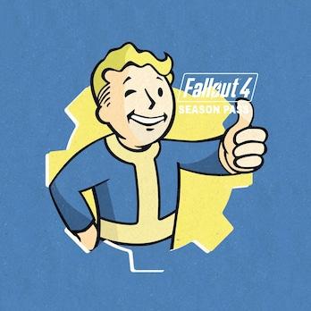 Fallout 4 Season Pass Key Steam GLOBAL