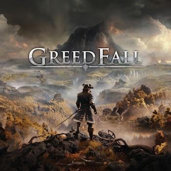 GreedFall Steam Key EUROPE