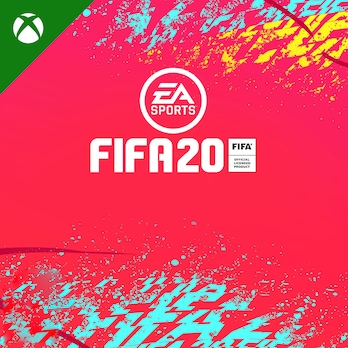 FIFA 20 Standard Edition XBOX LIVE Key Xbox One GLOBAL