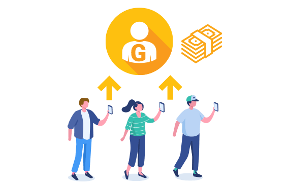 Goldmine Advantages