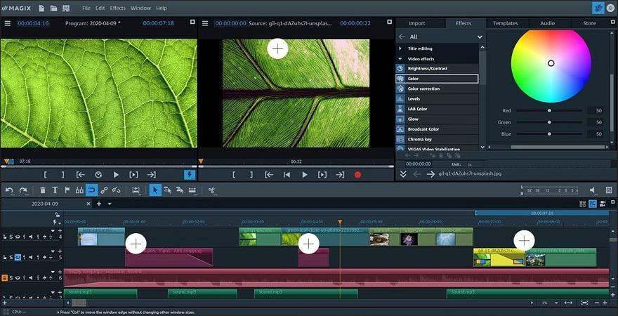Video Pro X11