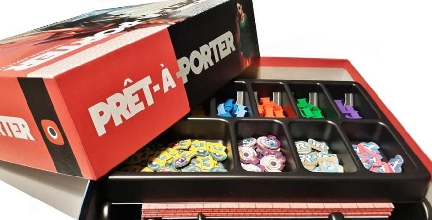 Pret - A - Porter