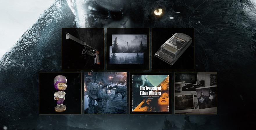 Resident Evil Village - Trauma Pack