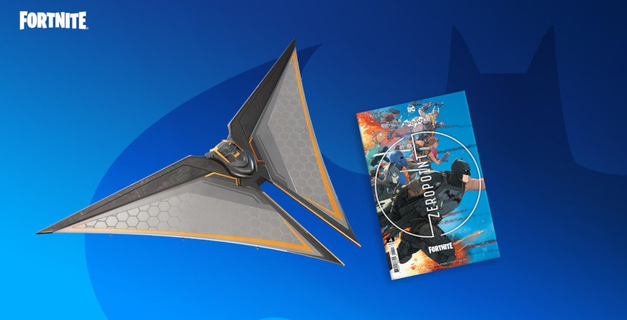 Fortnite - Deathstroke Destroyer