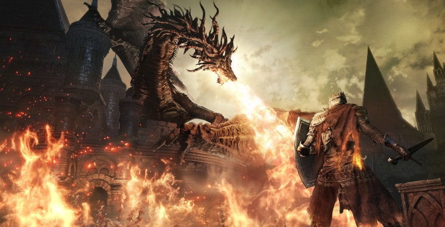 Dark Souls III| Deluxe Edition
