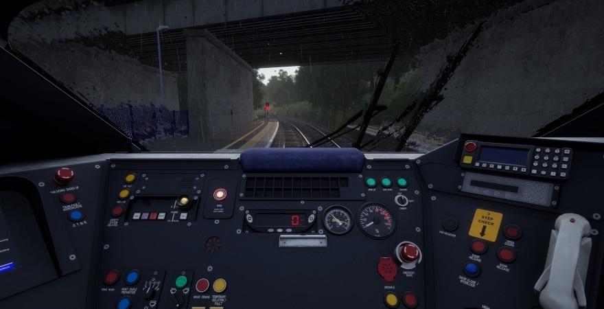 Train Sim World 2: Southeastern High Speed: London St Pancras - Faversham Route Add-On