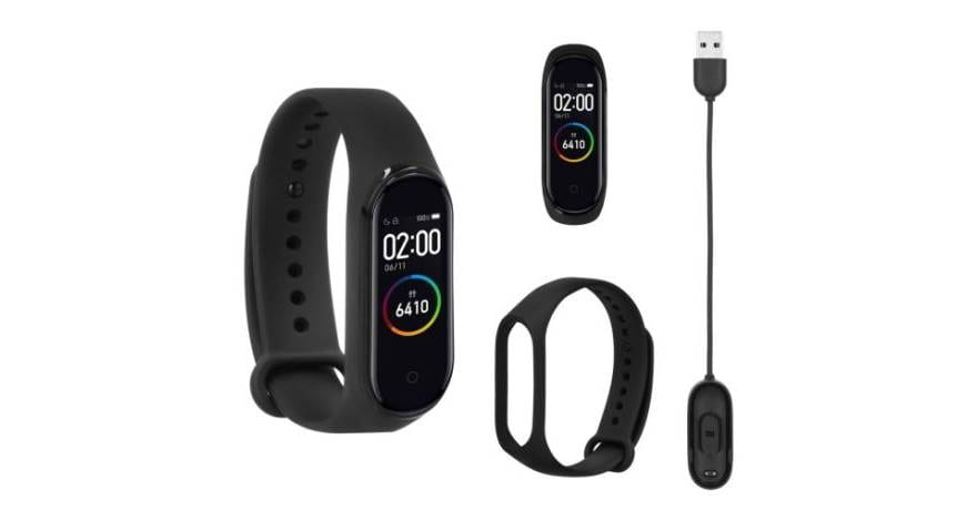 Xiaomi Mi Band 4 - all items in product