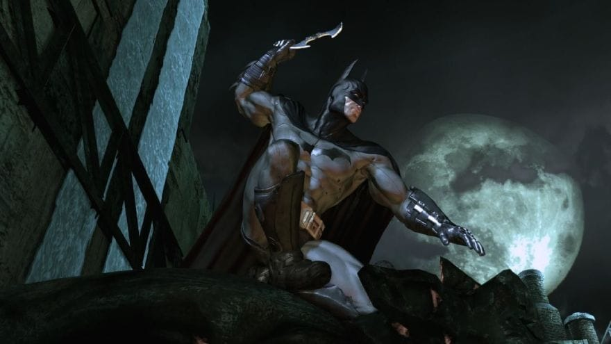 Batman: Arkham Collection - batman