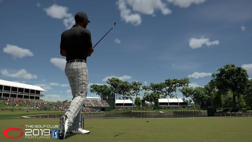 The Golf Club 2019 featuring PGA TOUR - player
