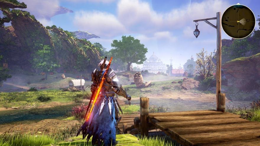 Tales of Arise gamescreen